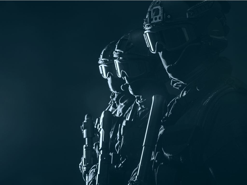 Our roots are in military protection. Over the past 20 years, we've expanded our technical knowledge across industries that depend on top-notch energy-absorption solutions. Industry leaders turn to <I>SKYDEX</I> to make their protective headgear better.